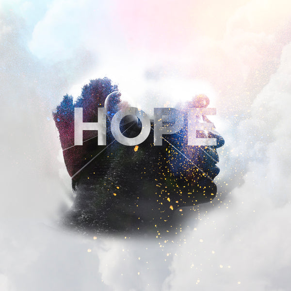 20180818 Hope, MP3, English