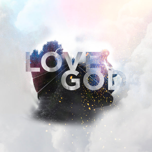 20180819 Love God, MP3, English