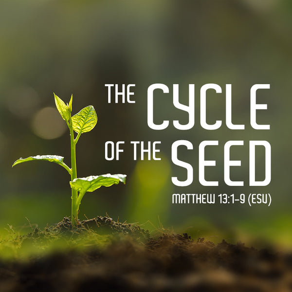 20170625 The Cycle Of The Seed, MP3, English