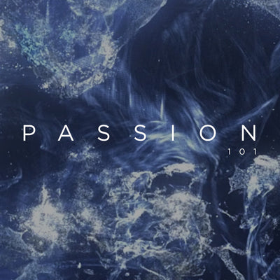Passion 101 (09 Jul 2017), MP3, English