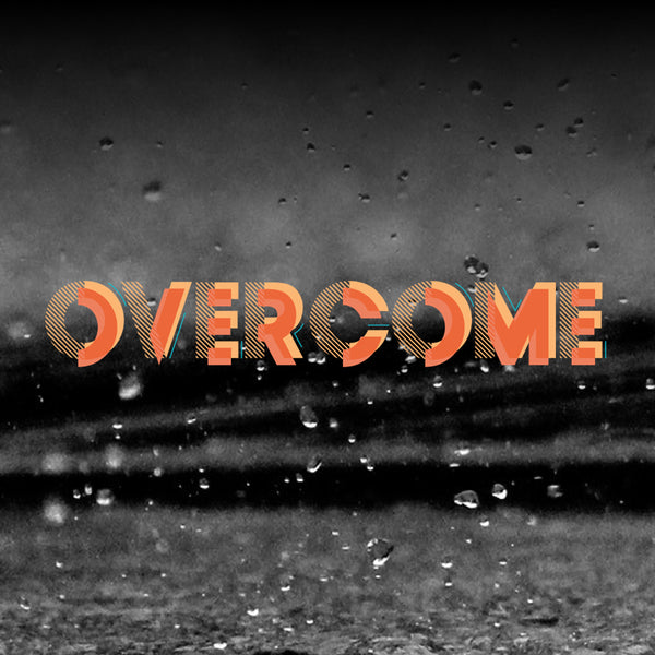 20171028 Overcome, MP3, English