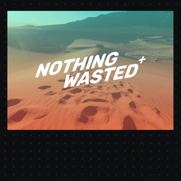 20190713 Emerge Conference S2: Nothing Wasted, MP3, English
