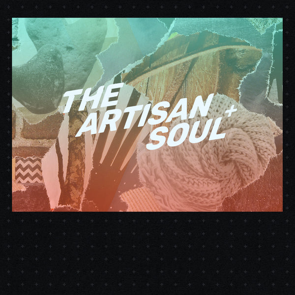 20190714 Emerge Conference S4: The Artisan Soul, MP3, English