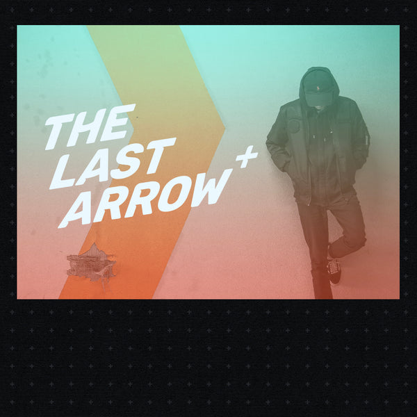 20190713 Emerge Conference S3: The Last Arrow, MP3, English