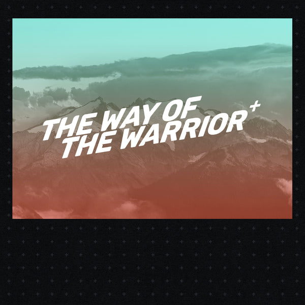 20190712 Emerge Conference S1: The Way Of The Warrior, MP3, English