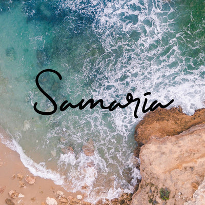 20180304 Samaria, MP3, English