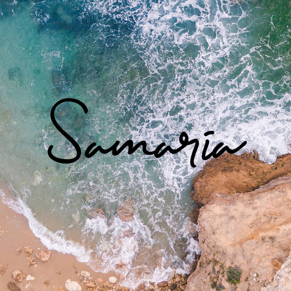 Samaria (04 Mar 2018), MP3, English