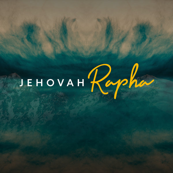 20180506 Jehovah Rapha, MP3, English
