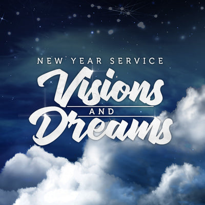 Visions and Dreams (31 Dec 2016), MP3, English