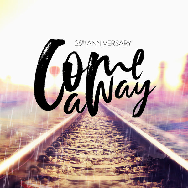 Come Away (15 Oct 2017), MP3, English/Chinese