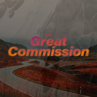 20190414 The Great Commission , MP3, English