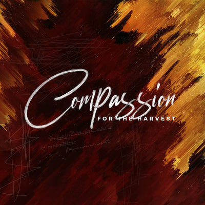 20181202 Compassion For The Harvest, MP3, English