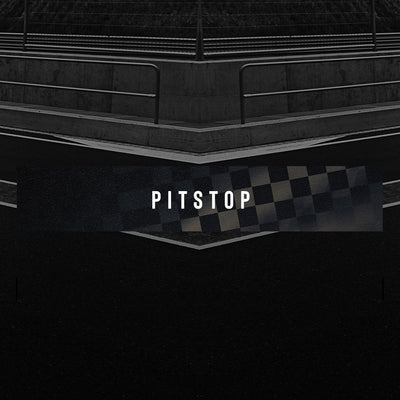 20180916 Pit Stop, MP3, English