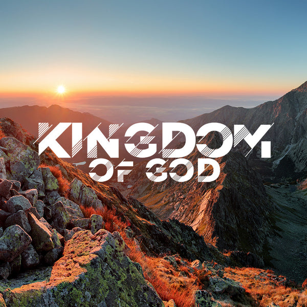 20170325 The Kingdom Of God - Part 2, MP3, English