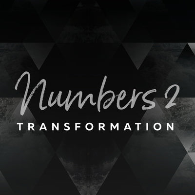 Numbers 2 - Transformation (02 Jul 2017), MP3, English