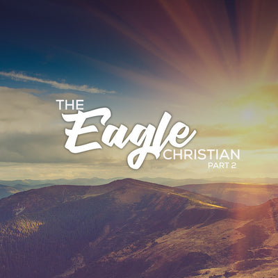 "The ""Eagle"" Christian - Part 2 (04 Feb 2017), MP3, English"