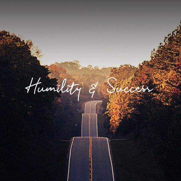 20180107 Humility And Success, MP3, English