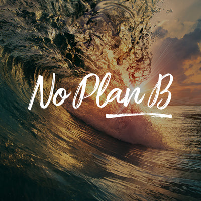 No Plan B (30 Sep 2017), MP3, English