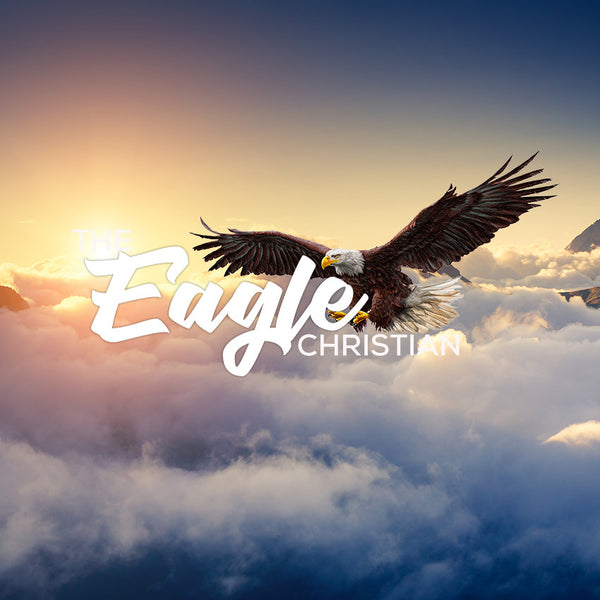 "The ""Eagle"" Christian - Part 1 (14 Jan 2017), MP3, English"