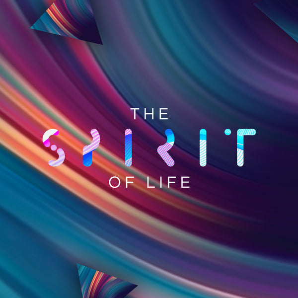 20190901 The Spirit of Life, MP3, English