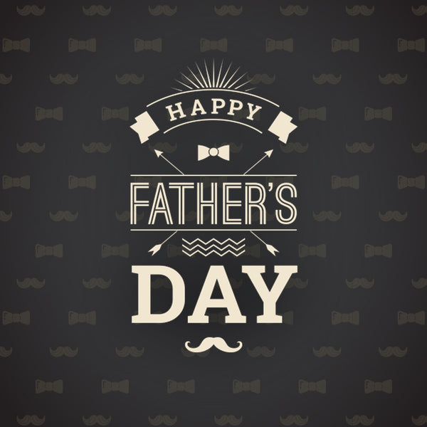 20170617 Happy Father's Day, MP3, English