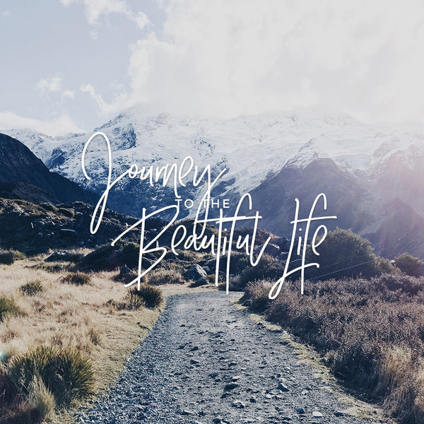 Journey to The Beautiful Life (02 Sep 2017), MP3, English