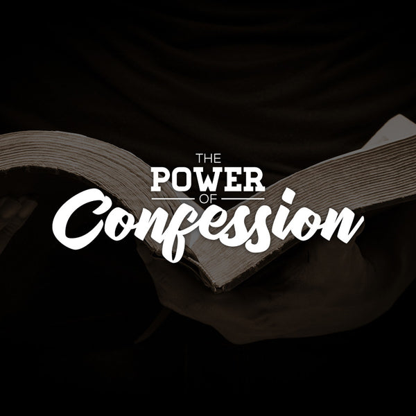 The Power of Confession - Part 3 (04 Mar 2017), MP3, English