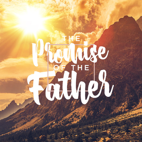 20170603 The Promise of the Father, MP3, English