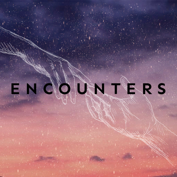 20170909 Encounters, MP3, English