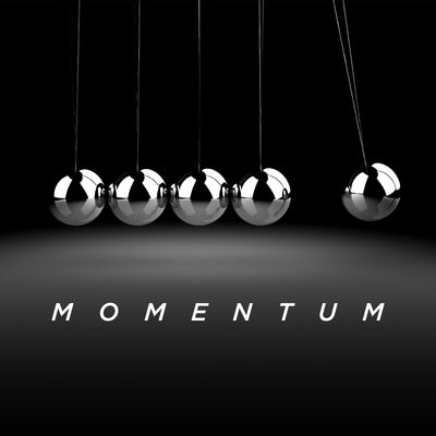 20180120 Momentum, MP3, English