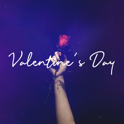 20180211 Valentine's Day Service, MP3, English