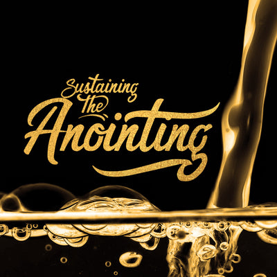 Sustaining The Anointing (10 Dec 2016), MP3, English