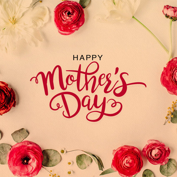 Happy Mothers' Day (14 May 2017), MP3, English