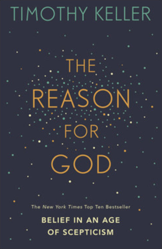 The Reason For God, Paperback