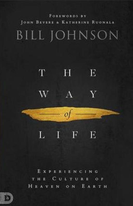 The Way of Life, Hardcover