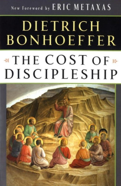 The Cost of Discipleship, Paperback, English