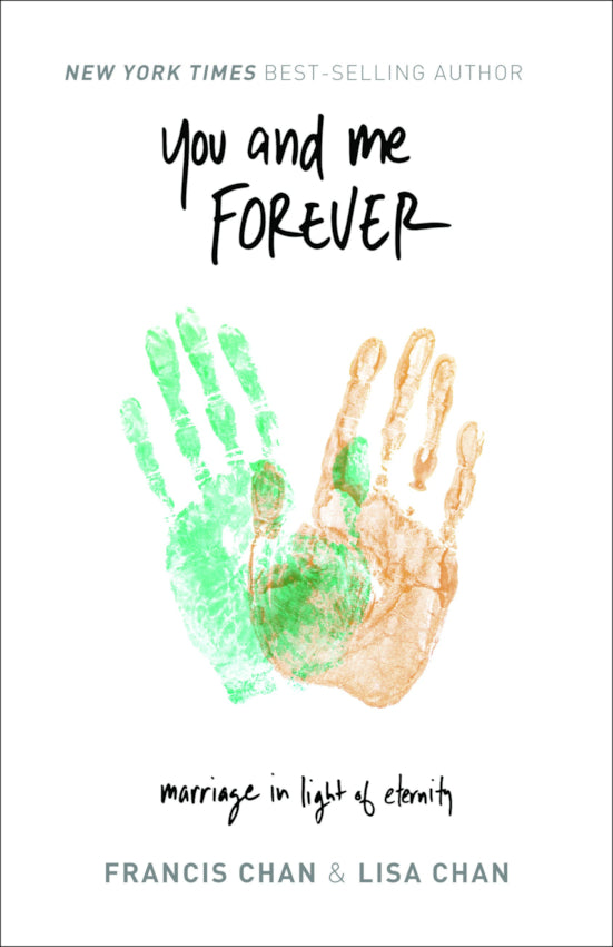 You and Me Forever, Paperback
