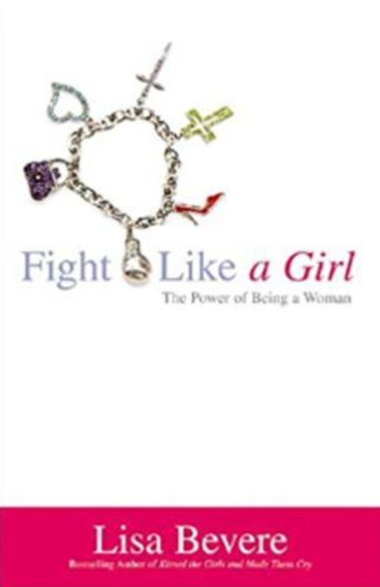 Fight like a Girl, Paperback