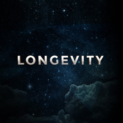 Longevity (14 Aug 2016), MP3, English