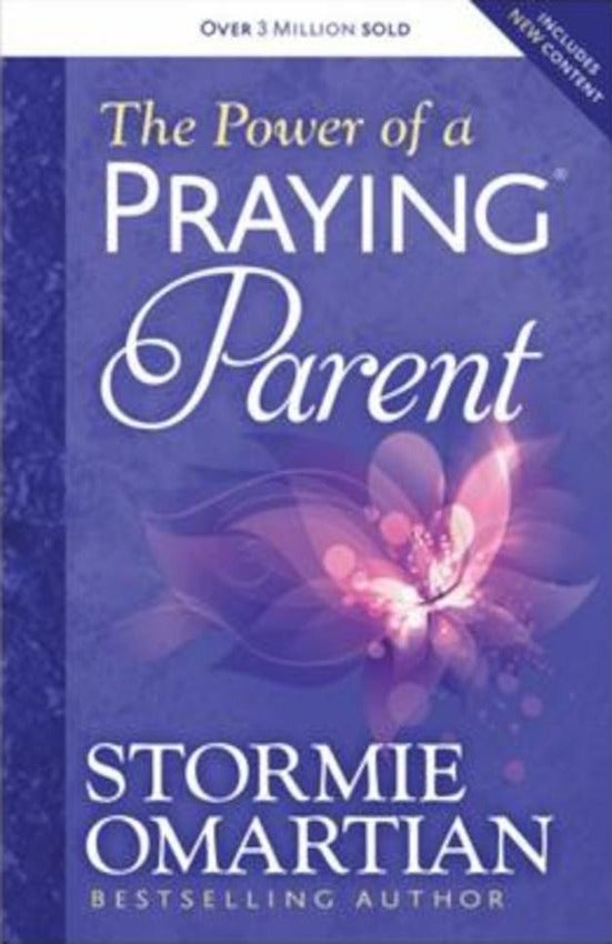 The Power Of A Praying Parent, Paperback