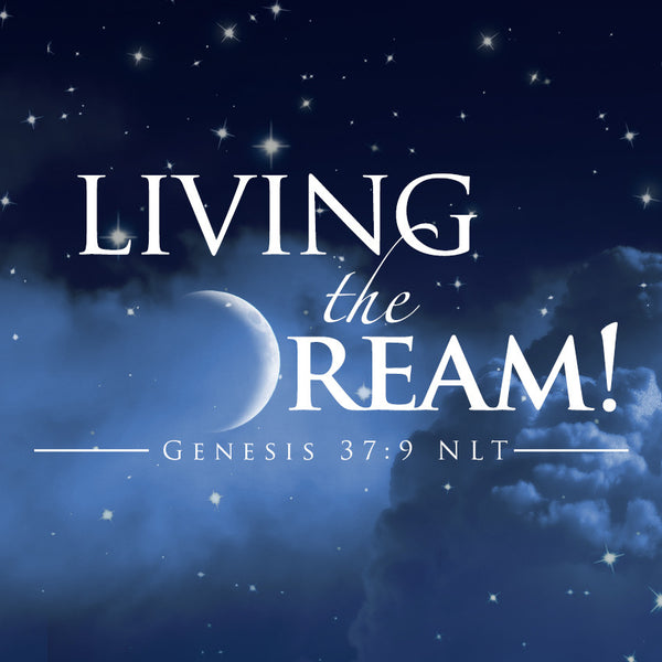 20160625 Living The Dream, MP3, English