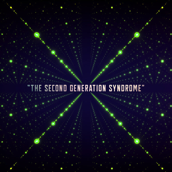 The Second Generation Syndrome (16 Jul 2016), MP3, English