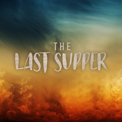 The Last Supper (16 Oct 2016), MP3, English