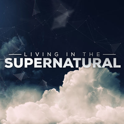 Living in the Supernatural Part 1 (23 Oct 2016), MP3, English