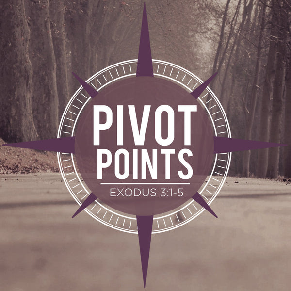 Pivot Points (26 Jun 2016), MP3, English