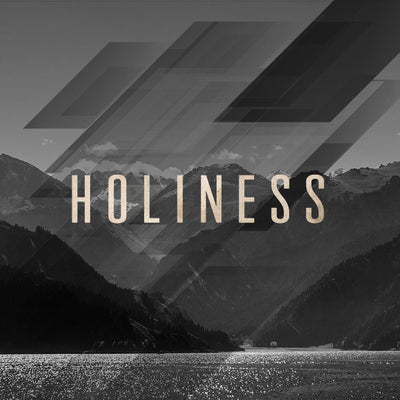 Holiness (24 Jul 2016), MP3, English