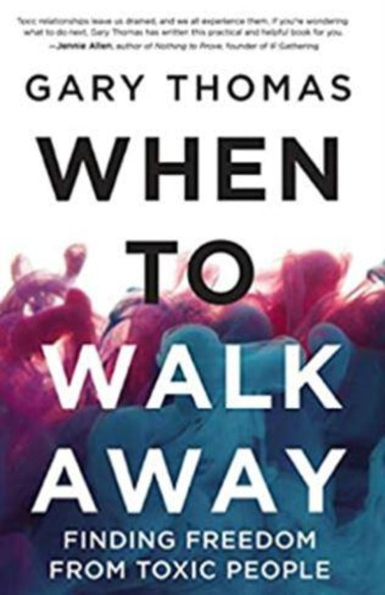 When to Walk Away, Paperback