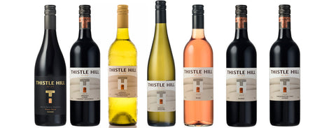 Thistle Hill Winery On-Line Cellar Door