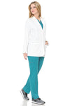 IguanaMed Women's Bespoke Custom Labcoat