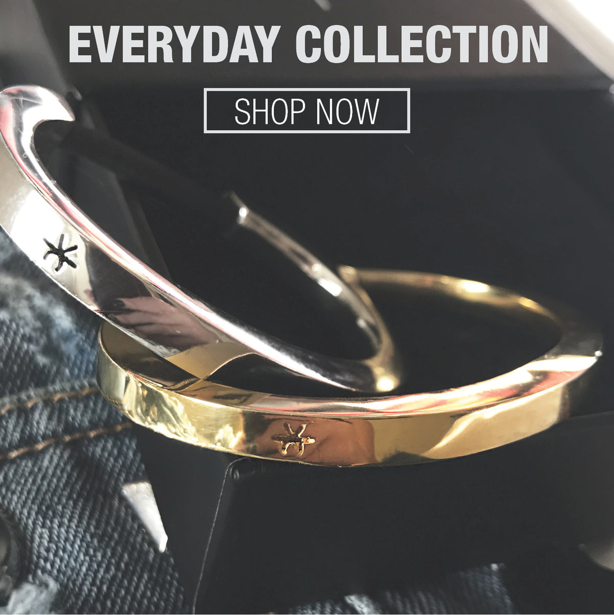 The Everyday Collection - SALE -